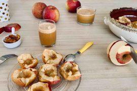 Monodiete de pommes