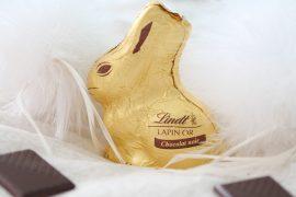 confinés à Pâques